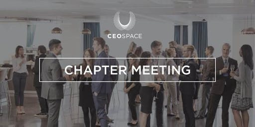 CEO Space Chapter Meeting