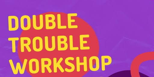 Double Trouble Pole Workshop