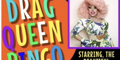 Copy of Drag Queen Bingo And Brunch tickets