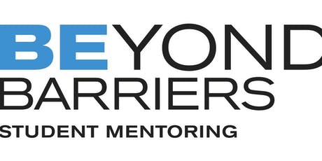 Beyond Barriers Student Mentee Training - 15/11/2019 tickets