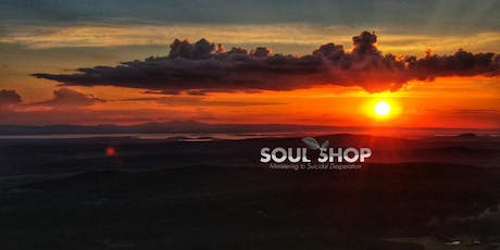 Soul Shop for Leaders tickets