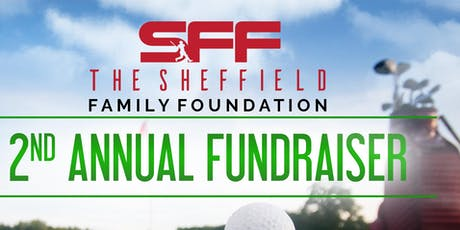 Gary & DeLeon Sheffield Family Foundation 2nd Annual Fundraiser tickets
