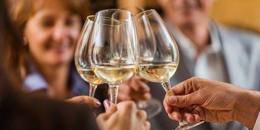 Wine Tasting Tour to Jackson Area