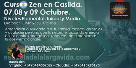 Curso Zen en Casilda: 07,08 y 09 Octubre. entradas