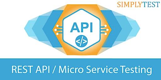 REST API / Micro Service Testing in der Praxis - Schulung