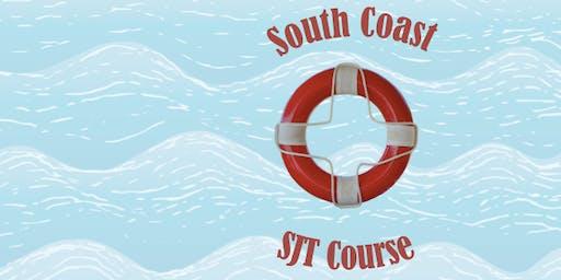 South Coast SJT Course