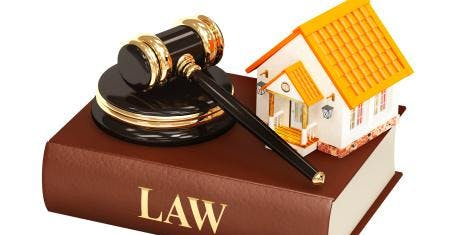 License Law for Agents and Brokers