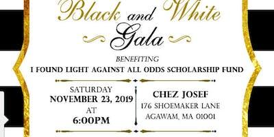 Black & White Gala & Awards Ceremony