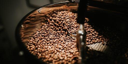 PMQ Coffee Agenda 咖啡烘焙體驗課程