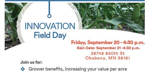 Innovation Field Day - Okabena, MN