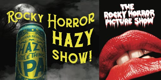 Sierra Nevada Hazy Halloween presents: Rocky Horror Picture Show (NC)
