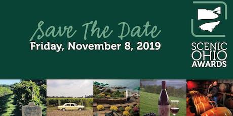 Scenic Ohio 2019 Awards tickets