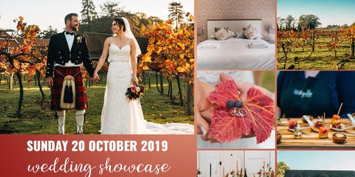 Three Choirs October Wedding Showcase