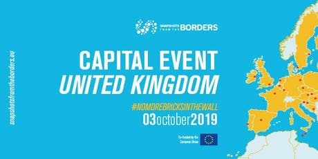 Snapshots From The Borders - Capital Event United Kingdom tickets