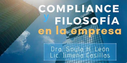 Compliance y Filosofía en la Empresa