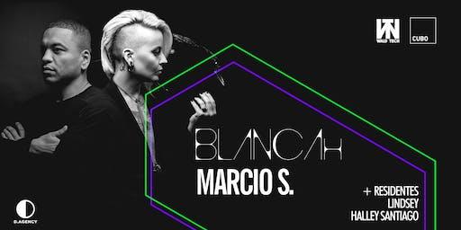 Blancah & Marcio S