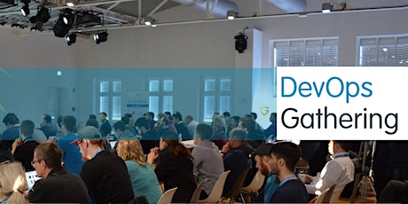 DevOps Gathering 2020 billets
