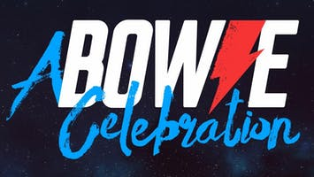 """A Bowie Celebration"""