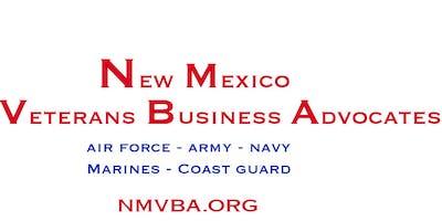 Veterans Business Networking - MAR 20, 2020