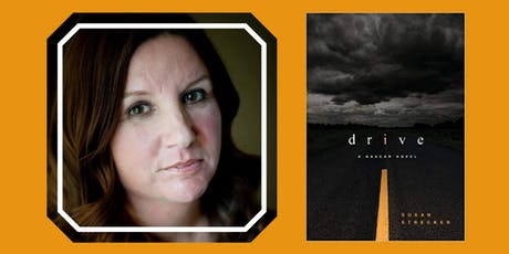 Delicious Discussions with Susan Strecker (Drive) tickets