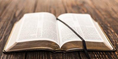 Corso per giovani sulla Bibbia a Frosinone | La Parola di Dio e la Vita