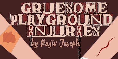 Gruesome Playground Injuries tickets