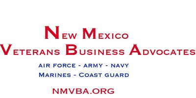 Veterans Business Networking - MAY 15, 2020