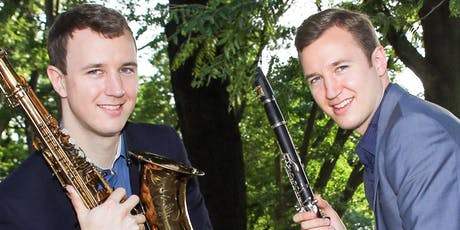 The Anderson Brothers play Cole Porter tickets