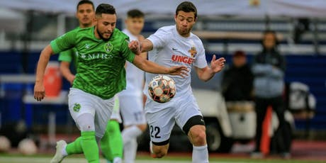 Napa Valley 1839 FC vs. New York Cosmos | Special Event #ENOUGH tickets
