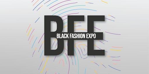 Black Fashion Expo: INTENT
