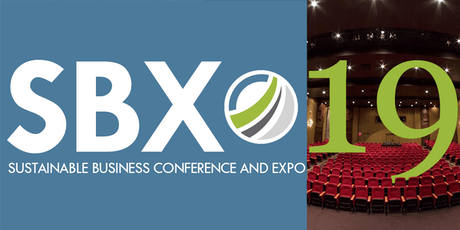 SBX 2019 - Exhibitor's Registration tickets