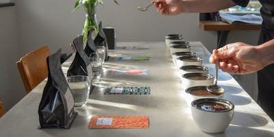 Speciality Coffee Masterclass