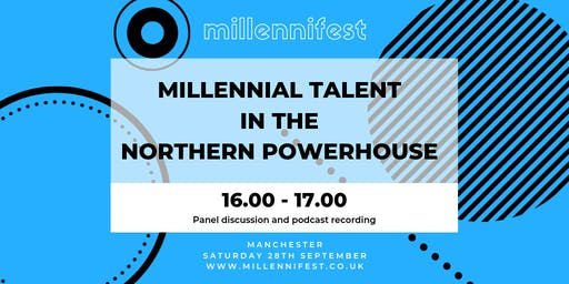 Panel Predictions Podcast: Millennial talent in the Northern Powerhouse