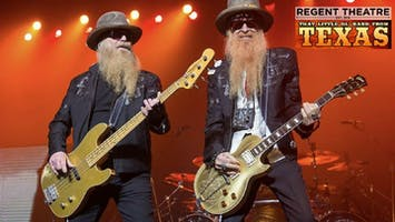 ZZ Top Documentary Screening