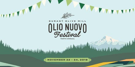 Olio Nuovo Festival tickets