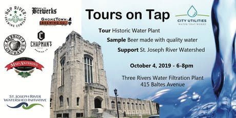 Tours On Tap tickets