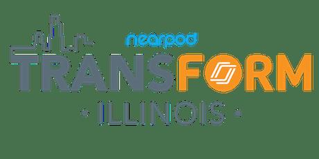 Nearpod Transform Illinois tickets