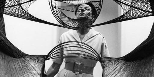 NOW SHOWING CLUB: Peggy Guggenheim: Art Addict + Please Open