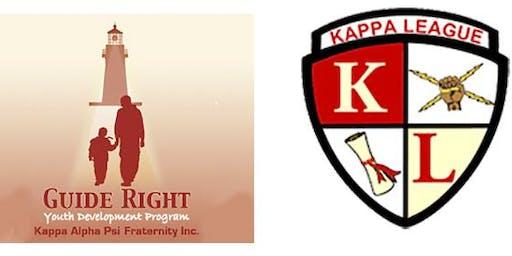 Killeen-Fort Hood (TX) Kappa League Kickoff Interest Meeting