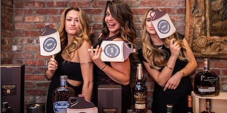 Whiskey Washback tickets