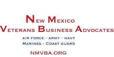 Veterans Business Networking - DEC 18, 2020