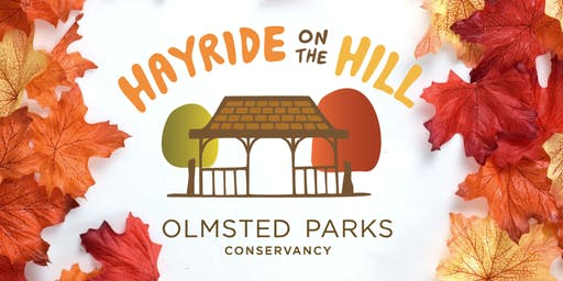 Hayride on the Hill - Fall Festival in Cherokee Park