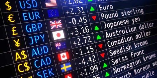 Introduction into Forex