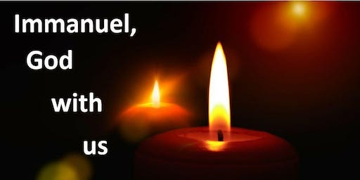 Immanuel, God With Us - An Advent Day Retreat