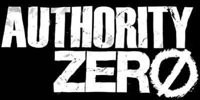 Authority Zero w/ Sailor's Songbook plus more TBA!