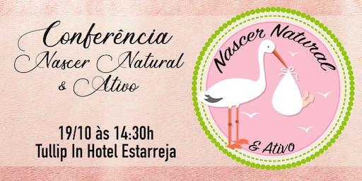 Conferência Nascer Natural & Ativo