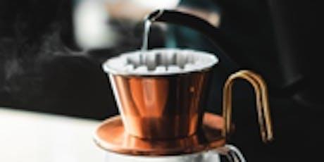 PMQ Coffee Agenda 手沖咖啡工作坊 tickets