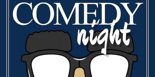 OSBK Comedy Night