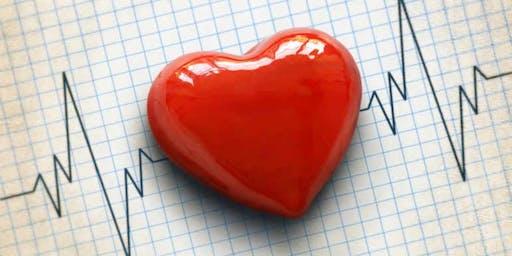 16e Symposium d'échocardiographie de l'HSCM