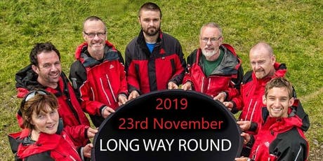 Long Way Round 2019 tickets